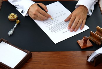 Отказополучатель и его права при завещательном отказе