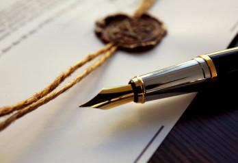 Наследственное право и наследование имущества: краткая характеристика